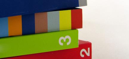 Nueva Guillotina de corte frontal para libros con solapas