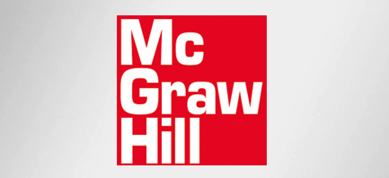McGraw-Hill decides to print at Centro Gráfico Ganboa