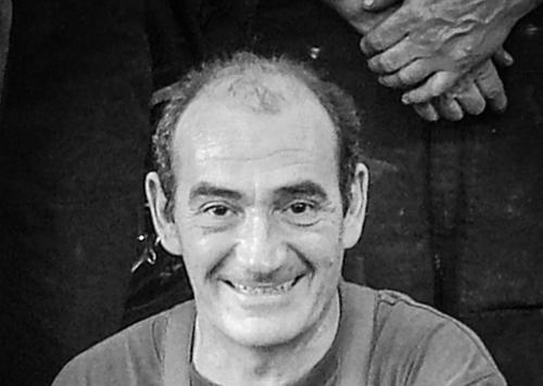 Juan Etxeberria
