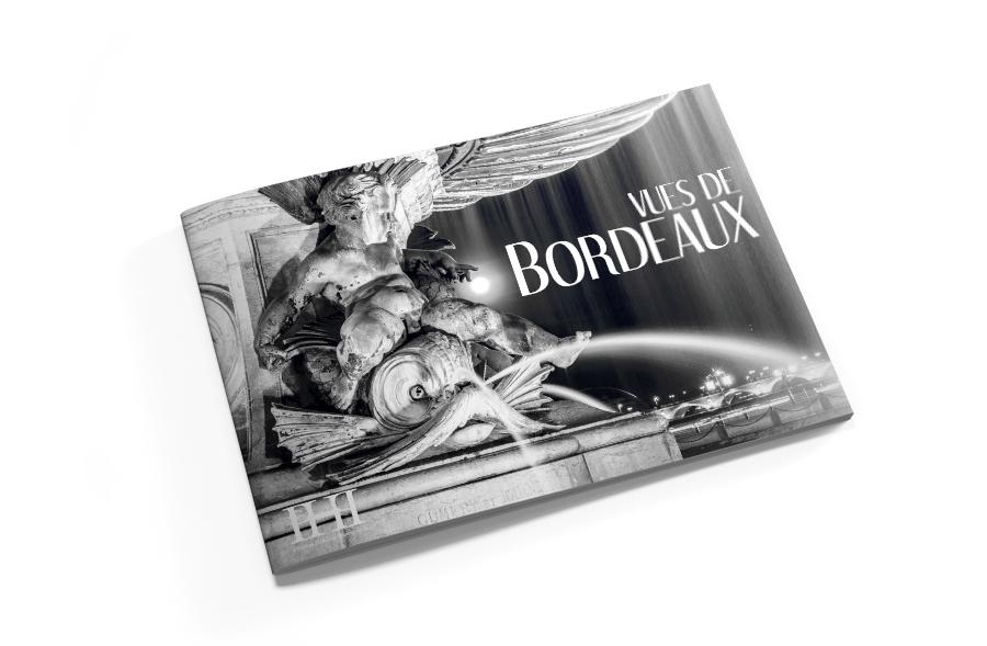 Impression de catalogues - Couverture avec pelliculage soft-touch (peu de pêche)