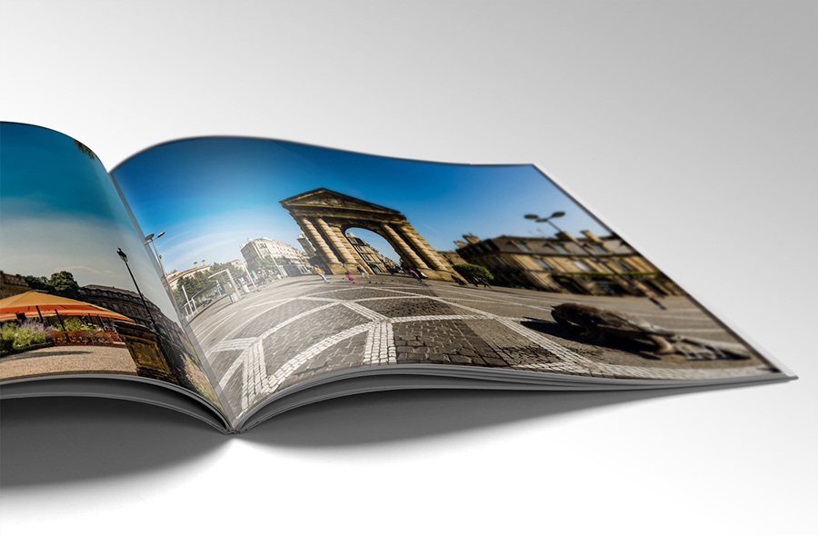 Impression de catalogues - Photographie